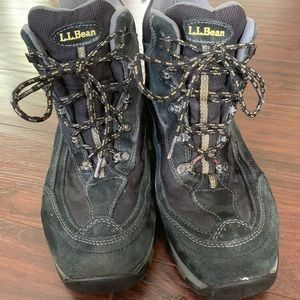 LL Bean men's hiking/work boots size 12